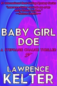 baby girl doe, lawrence kelter