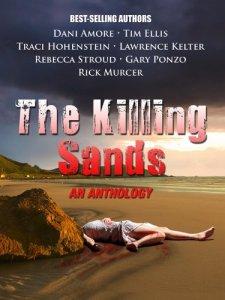 killing sand antho w dan ames
