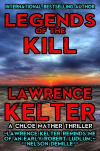 legends of the kill, lawrence kelter