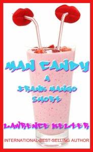man candy, frank mango, lawrence kelter