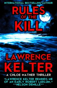 rules of the kill, lawrence kelter