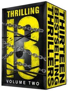 thrilling13 v2 w dan ames