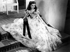vivien leigh, vivian lee, gone with the wind