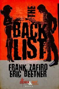 the backlist, frank zafiro, eric beetner